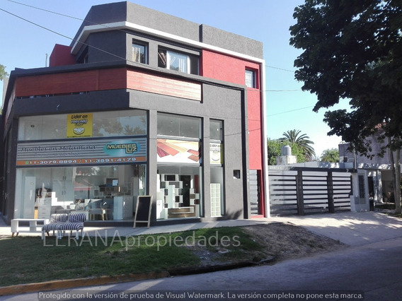 Venta Monoambiente Apto Profesional Ituzaingo Norte