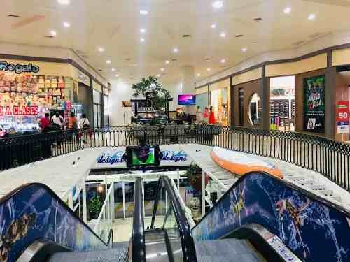 Local Comercial En Renta En Plaza Américas