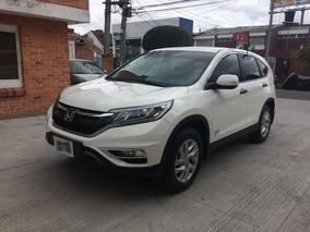 Honda Cr-v Ex-