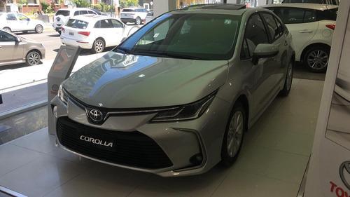 Toyota Corolla 2.0 Xei Cvt 170cv Anticipo Y Financiacion