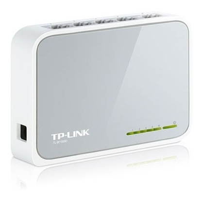 Switch Tp-link 5 Port 10/100mbps