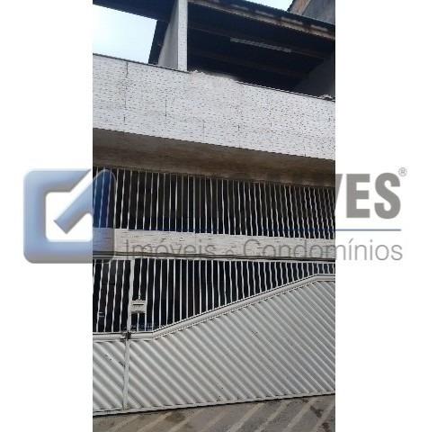 Locação Casa Terrea Sao Bernardo Do Campo Jardim Campestre R - 1033-2-34695