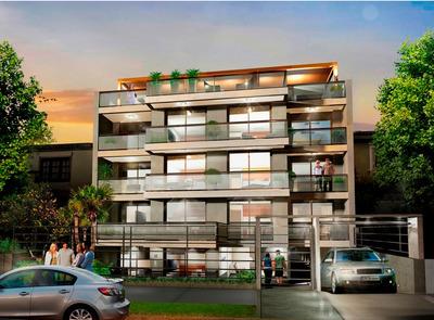 Apartamento De 1 Dormitorio Con Garaje - Malvin