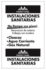 Instalaciones De Cloacas Y Reparacion // Cloaquista // Gba