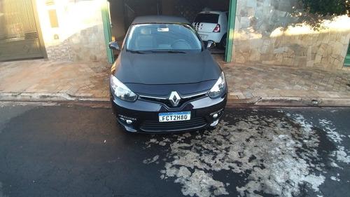 Renault Fluence 2015 2.0 Dynamique Plus X-tronic Hi-flex 4p