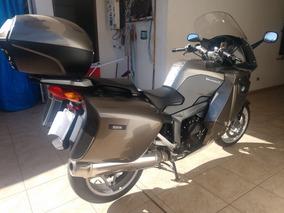 Bmw K 1300 Gt - Vendo Ou Troco Por Moto De Menor Valor.