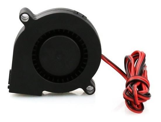Ventoinha Radial Cooler Fan Hotend Impressora 3d Reprap 29