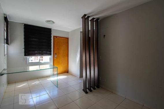 Apartamento Para Aluguel - Águas Claras, 2 Quartos, 50 - 893100735