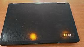 Notebook Acer 5516 Nao Liga 4 Gigas