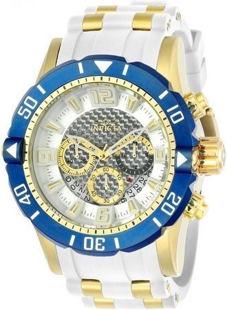 Relógio Invicta 23706 Pro Diver Seli Ipi Importação