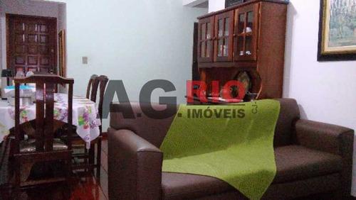 Imagem 1 de 15 de Apartamento-à Venda-jardim Sulacap-rio De Janeiro - Vvap20845
