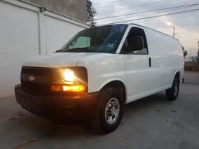 Chevrolet Express 6.0cargo Van Ls At