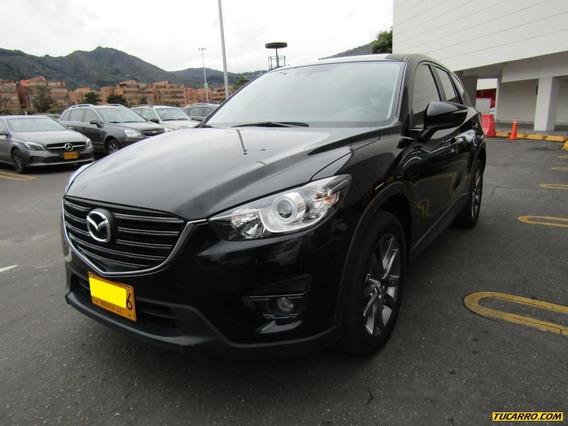 Mazda Cx5 Touring 2.0 Automatico