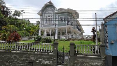 Casa Comercial - Centro - Ref: 292 - V-iga2028