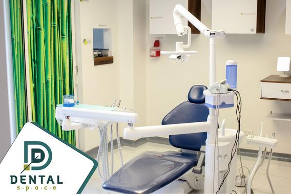Consultorio Odontologico ( Alquiler Por Horas, Dias , Mes )