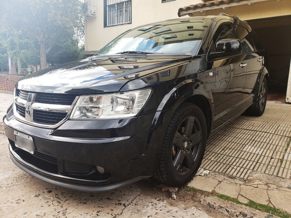 Dodge Journey Rt Liquido Gnc