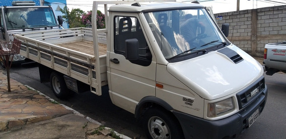 Iveco Iveco Daily 4013