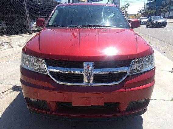 Dodge Journey Rt 2.7 7asientos Full 2010