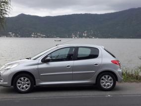 Peugeot 207 1.4 Xr Sport Flex 5p 2010
