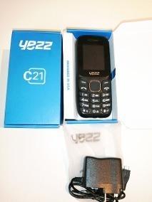 Telefono Basico Yezz C21