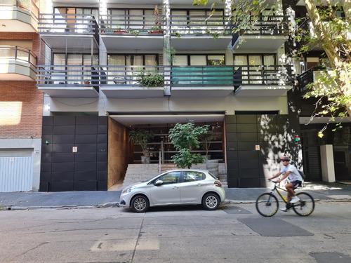 Alquiler De Departamento Monoambiente En Palermo Nuevo Caba