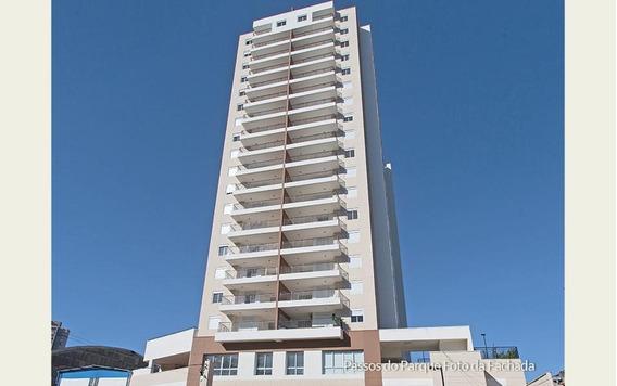 Apartamento Com 2 Dormitórios À Venda, 60 M² Por R$ 444.000,00 - Tatuapé - São Paulo/sp - Ap18535