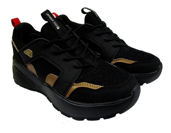 Zapato Deportivo Para Dama Apolo