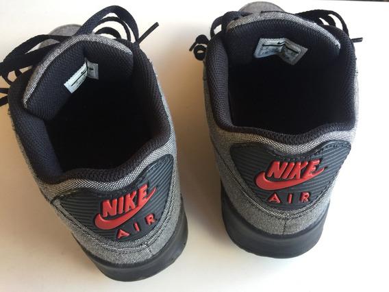 Tênis Nike Air Max Jeans