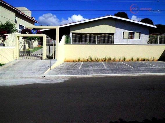Casas À Venda Em Atibaia/sp - Compre A Sua Casa Aqui! - 1450383