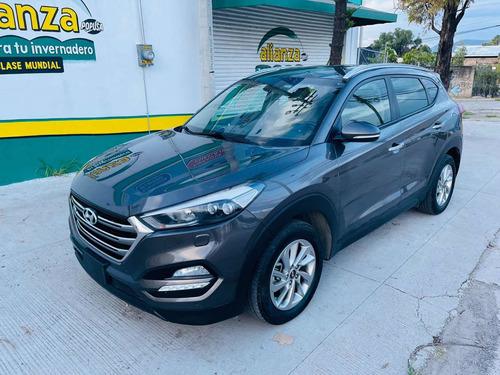 Imagen 1 de 13 de Hyundai Tucson 2018 2.0 Limited At