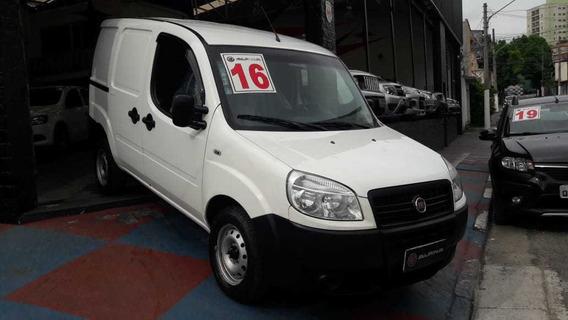 Fiat Doblo Cargo 1.8 E.torq (ipva 2020 Total Pago)