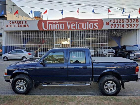 Ford Ranger Xlt 2.5 4x4 Turbo Diesel