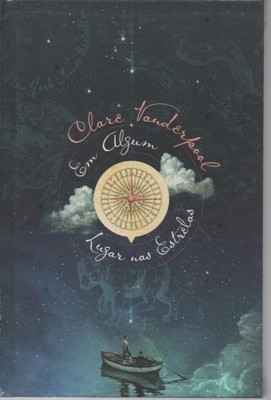 Em Algum Lugar Nas Estrelas - Clare Vanderpool - Lacrado