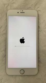 Celular Apple iPhone 6 Plus 16gb Prateado