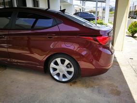 Hyundai Elantra Elantra Sport
