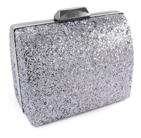 Clutch Glitter Importados Exclusivos