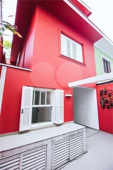 Casa-são Paulo-vila Madalena | Ref.: 353-im189976 - 353-im189976