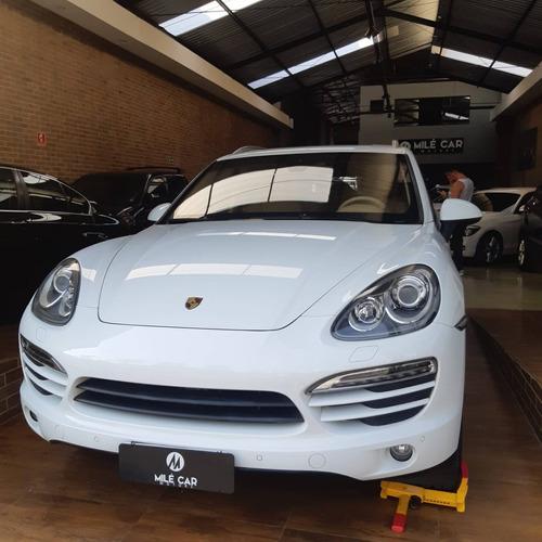 Imagem 1 de 8 de Porsche Cayenne 3.6 4x4 V6 24v Gasolina 4p Tiptronic
