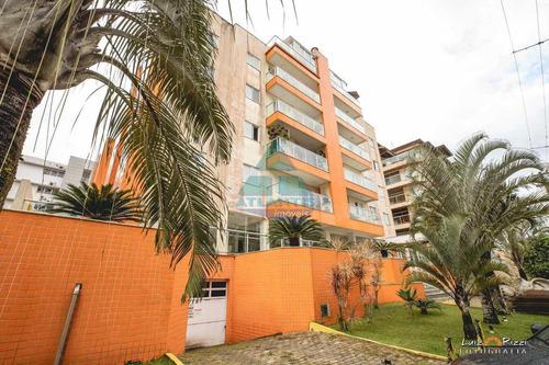 Imagem 1 de 15 de Apartamento Para Venda Em Ubatuba, Praia Grande, 3 Dormitórios, 1 Suíte, 2 Banheiros, 1 Vaga - 1435_2-1227095
