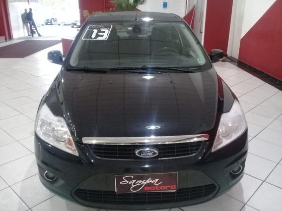 Ford Focus 2.0 Glx Sedan 16v 2013