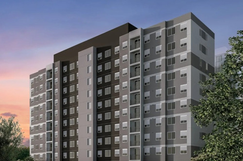Imagem 1 de 21 de Apartamento À Venda No Bairro Moóca - São Paulo/sp - O-17735-29328
