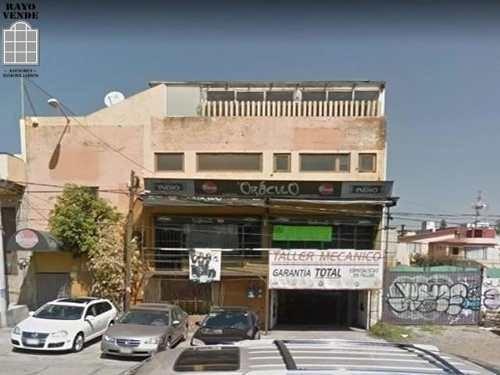 Edificio Comercial - Héroes De Padierna