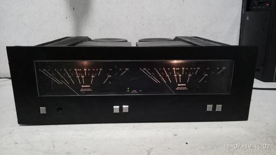 Amplificador Gradiente Ha2 Recife