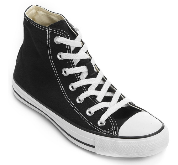 Tênis Converse All Star Ct As Core Hi Ct - Original