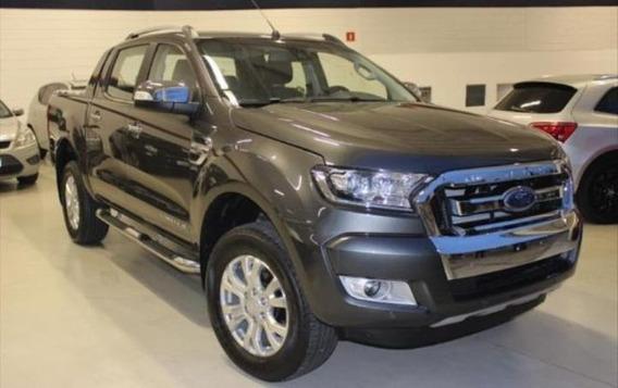 Ford Ranger 3.2 Limited 0km 2020