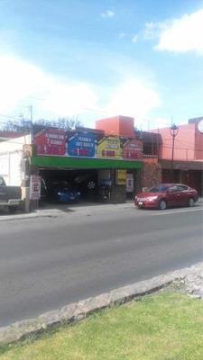 Local Comercial En Traspaso