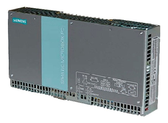 Ipc427c Core2, 2gb, 8gb Cf, Dp, Wes7 Sp1 / Wxpe