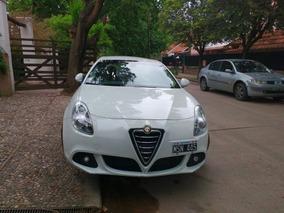 Alfa Romeo Giulietta 1.4 Distinctive Multiair 170cv Tct 2013