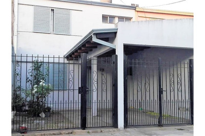 Casa En Venta Berisso
