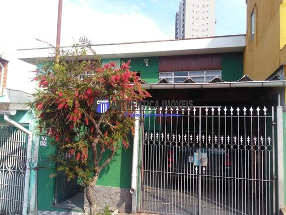 Casa Para Venda No Jaguaribe, Osasco - Ca00908 - 34349452